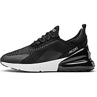 Men's Sneaker Microfiber Leather Mesh Air Cushion Breathable Running Shoes