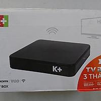 Đầu thu K+ TV Box - Hàng chính hãng công ty