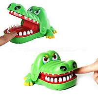 Đồ Chơi Khám Răng Cá Sấu Crocodile Dentist Cỡ Lớn