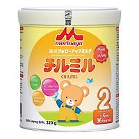 Sữa Morinaga Chilmil số 2 320g/850g
