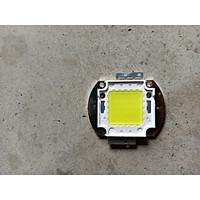 Chipled Bridgelux COB 50W lắp ráp đèn LED