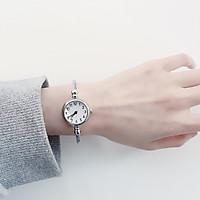 Đồng hồ  thời trang sang trọng thanh lịch ZO28 cực sang chảnh cho các nàng