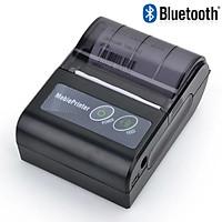 Máy in  hóa đơn ECOPRINT 5805D (Máy in cầm tay, di động ) ( Hàng chính hãng )