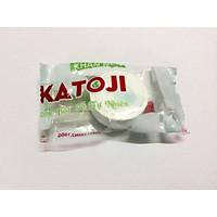 Combo 100 viên khăn giấy nén cao cấp dạng viên kẹo Katoji