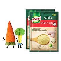 Combo 2 Knorr Natural Bột Nêm Tự Nhiên Vị Gà...
