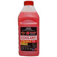 PENRITE - 8 Year 500,000 KM Red Coolant Premix (hàng nhập khẩu)
