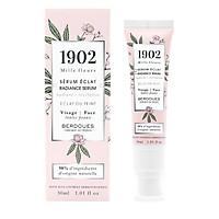 Serum dưỡng trắng sáng da hương nước hoa Berdoues 1902 Mille Fleurs Radiance Serum 30ml
