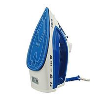 Bàn ủi hơi nước Fujika FJ-BL02 A2 mặt đế chống dính Ceramic, công suất 1200W, màu ngẫu nhiên-hàng chính hãng