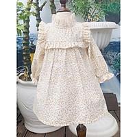 Váy Trẻ Em Váy Trẻ Con- Đầm Cho Bé Hàng Thiết Kế Cao Cấp VNXK Bé Từ 1 - 8 Tuổi