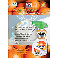 Xịt Tẩy Vết Bẩn Eco Green Hàn Quốc 300ML
