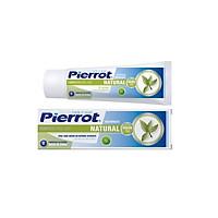 Kem đánh răng chiết xuất trà xanh tự nhiên PIERROT 75ml
