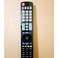 Điều khiển tivi dành cho LG các dòng Tivi LG 32LM 43LM 43UM 49UM 49SM 50UM 55UM 55SM 65UM 65SM OLED- Tặng kèm Pin