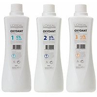 Kem trợ nhuộm Oxy L'oreal Oxydant Creme (Dung môi pha thuốc nhuộm) 1000ml