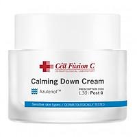 Kem Làm Dịu Da Cho Mọi Loại Da Cell Fusion C Calming Down Cream 50ml