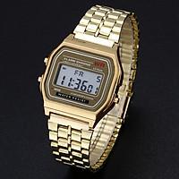 Đồng hồ đeo tay thời trang nam nữ unisex cực đẹp ZO51 dây đeo hợp kim cao cấp