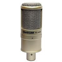 Micro thu âm TAKSTAR PC-K200 thu âm livestream chuyên nghiệp - hàng chính hãng