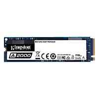 Ổ cứng SSD Kingston SA2000M8/1000G NVMe PCIe Gen 3.0 x4 1000G - Hàng Chính Hãng