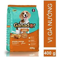 Thức ăn cho chó trưởng thành Ganador vị gà nướng Adult Roasted Chicken Flavor 400gr