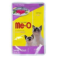 Pate Vị Cá Ngừ Me-O (80g)
