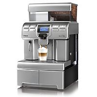 Máy pha cà phê  tự động cấp nước trực tiếp dành cho gia đình và văn phòng SAECO AULIKA TOPRI HSC ( HIGH SPEED CAPPUCCINO). Hàng chính hãng