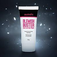 Kem Lót Che Mụn Khuyết Điểm Primer Blemish Buster Australis Úc 30g