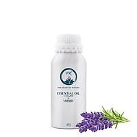 Tinh dầu Lavender PK