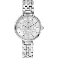 Đồng hồ Nữ ELLE dây kim loại ELL25013