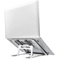Giá Đỡ Máy Tính, Laptop, iPad, Macbook Hợp Kim Nhôm Cao Cấp. Hỗ Trợ Tản Nhiệt Chống Mỏi Cổ, Vai, Gáy. Hàng Chính Hãng Tamayoko