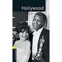 Oxford Bookworms Library (3 Ed.) 1: Hollywood Factfile Mp3 Pack