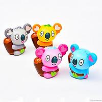 Squishy gấu Koala, squishy chậm tăng mùi thơm dịu nhẹ - Giao màu ngẫu nhiên