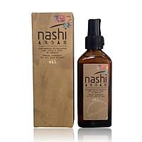 Tinh dầu dưỡng tóc Nashi Argan Oil - trattamento di bellezza per tutti i tipi di capello 100ml