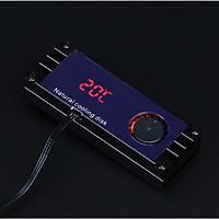 Tản nhiệt ổ cứng SSD chuẩn M2 model AX002