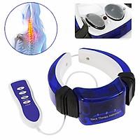 Máy massage cổ xung điện trị liệu PL-718 - Hàng chính hãng