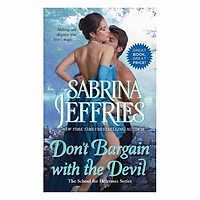 Don't Bargain With The Devil