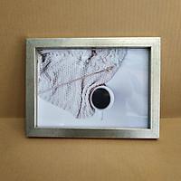Khung ảnh treo tường 15x21cm - Khung hình mặt kính khổ A5