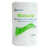 Bông Công Nghiệp Batuni Bông Bạch Tuyết TP133 (1kg)