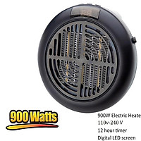 QUẠT SƯỞI MINI WARM AIR BLOWER 900W DI ĐỘNG