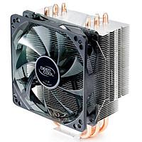 Bộ tản nhiệt cho CPU Deepcool Gammaxx 400 Blue - Hàng Chính Hãng