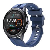 QS29 Smart Bracelet Sports Watch 1.28-Inch IPS Full-Round Full-Touch Screen BT5.0 IP67 Waterproof Body