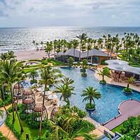 Gói 3N2Đ InterContinental Phú Quốc Long Beach Resort 5* - Buffet Sáng, Hồ Bơi Cực Đẹp, Miễn Phí Đón Tiễn Sân Bay