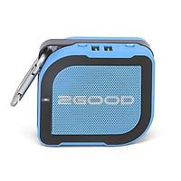 Loa Bluetooth Kiêm Sạc Dự Phòng 2GOOD RK-6000mah, Pin trâu 36 tiếng, Sạc Đồng Thời 2 Thiết Bị, Kèm Móc Treo - Hàng Chính Hãng