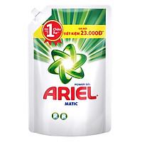 Nước Giặt Ariel Dạng Túi (1.4Kg)