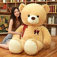 Gấu Bông mẫu Hàn Quốc 1m2
