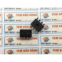 Combo 5 con A4562, SI4562DY, 4562 N- and P-Channel 2.5-V (G-S) MOSFET- Hàng chính hãng