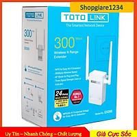Bộ Kích Sóng Wifi Totolink  EX200 - Tốc Độ 300Mpbs -Hàng Chính Hãng