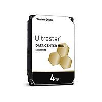 Ổ cứng HDD Western Digital Ultrastar 4TB 3.5 inch Sata 3 - Hàng Nhập Khẩu