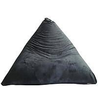 Ghế lười hạt xốp Hình Kim tự tháp GH-KITT-DOSA