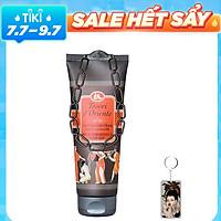 Sữa tắm xích hương hoa sen Tesori D' Oriente Lotus Flower  250ml + Móc khóa