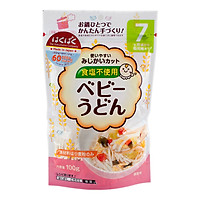 Mỳ ăn dặm Baby Udon HakuBaku 100g (Dành cho bé...