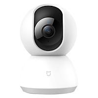 Camera Quan sát Xiaomi Mi Home 360° 1080P (Tặng Adapter Nguồn) - Hàng Chính Hãng